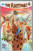 The Flintstones TPB Vol. 1