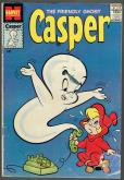 The Friendly Ghost Casper