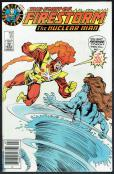 The Fury of Firestorm  #61