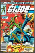 G.I. Joe A Real Americsa Hero
