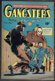 Gangsters Can't Win