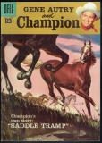 Gene Autry and Champion #115