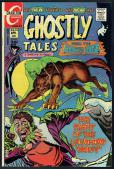 Ghostly Tales  #94