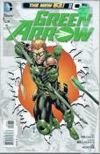 Green Arrow #1-25