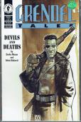 Grendel Tales Devils and Deaths #1-2