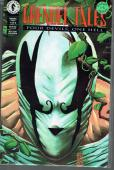 Grendel Tales Four Devils One Hell #1-6