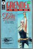 Grendel Tales The Devil May Care #1-6