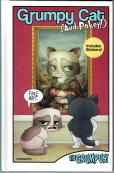 Grumpy Cat and Pokey TPB