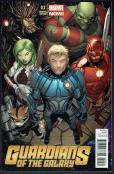 Guardians of the Galaxy  #0.1