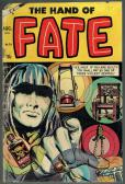 Hand of Fate  #24