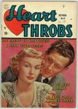 Heart Throbs  #15