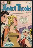 Heart Throbs  #80