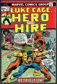 Hero For Hire  #14