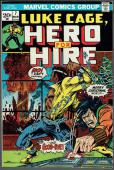 Hero For Hire   #7
