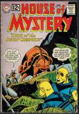 House of Mystery #123