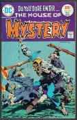 House of Mystery #231