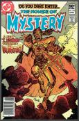 House of Mystery #293