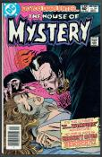 House of Mystery #299