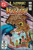 House of Mystery #304