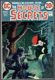 House of Secrets #102