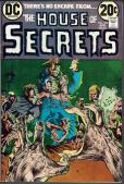 House of Secrets #107