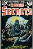 House of Secrets #112