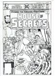 House of Secrets #141