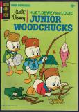 Huey Dewey and Louie Junior Woodchucks   #1