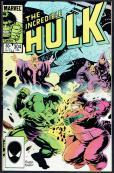 Incredible Hulk #304
