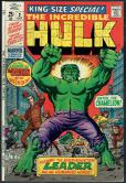 Incredible Hulk Special   #2