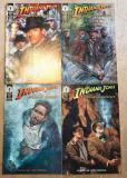 Indiana Jones and The Spear of Destiny  #1-4