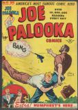Joe Palooka  #15