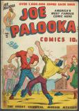 Joe Palooka   #5