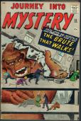 Journey Into Mystery  #65