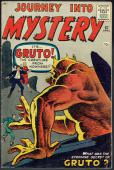 Journey Into Mystery  #67