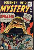 Journey Into Mystery  #68