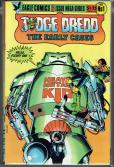 Judge Dredd The Early Cases #1-6