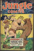 Jungle Comics #115