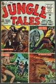 Jungle Tales   #4