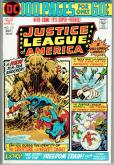 Justice League of America #113