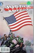Justice League Of America #1-14