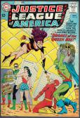 Justice League of America  #23