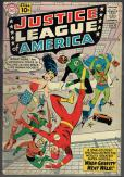 Justice League of America   #5