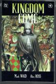 Kingdom Come #1-4