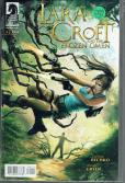 Lara Croft and The Frozen Omen #1-5