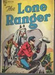 The Lone Ranger   #2