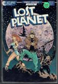 Lost Planet #1-6