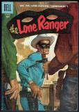 The Lone Ranger #100