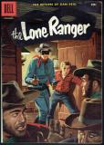 The Lone Ranger #101