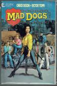 Mad Dogs #1-3